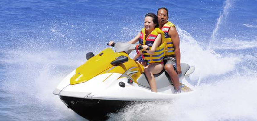 Bali Apollo Water Sports Dive And Fishing Charters Located